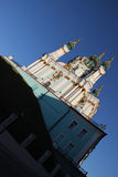 St Andrews Church, Kiev Royalty Free Stock Photography