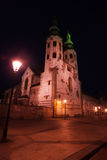 St. Andrew's Church, Kosciol sw. Andrzeja, Krakow Royalty Free Stock Image