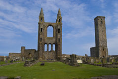 St Andrews Royalty Free Stock Images