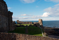 St Andrews Fotos de Stock