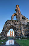 St Andrews cathedral Royalty Free Stock Images