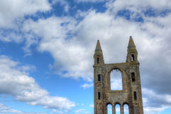 St. Andrews Cathedral royalty free stock photo