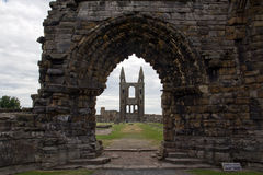 St. Andrews Cathedral Royalty Free Stock Photos