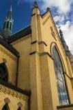 St Andrews Catholic Church Roanoke, Virginia, los E.E.U.U. Fotos de archivo libres de regalías