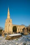 St Andrews Church Stock Photos