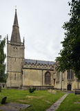 St. Andrews Church, Chippenham Stock Image
