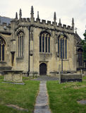 St. Andrews Church, Chippenham Royalty Free Stock Photography