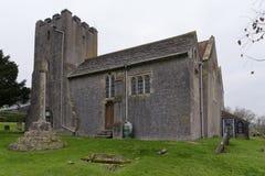 St Andrews Church, Loxton stock photos