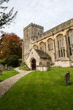 St Andrews Church North Facade Tower royalty-vrije stock foto's