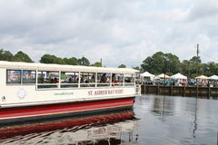 St Andrews Ferry Boat Stock Fotografie