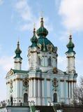 St. Andrews Kerk Royalty-vrije Stock Afbeeldingen