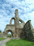 St. Andrews. The ruin of church of St. Andrews Stock Photo