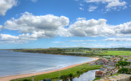 St Andrews, Schottland lizenzfreie stockbilder