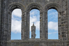 St. Andrews Scotland. An image of St. Andrew an old Scotland city royalty free stock photography