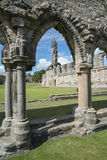 St. Andrews Scotland. An image of St. Andrew an old Scotland city royalty free stock photos