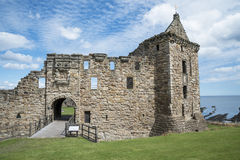 St. Andrews Scotland Royalty Free Stock Photography