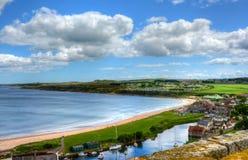 St Andrews, Scozia Fotografia Stock Libera da Diritti