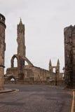 St Andrews, Szkocja, UK Zdjęcie Royalty Free