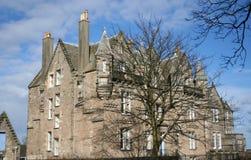 St Andrews University Stock Photo