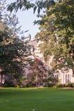 St Andrews University, Schotland, het UK Stock Fotografie