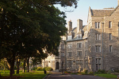 St Andrews University, Schotland, het UK Stock Fotografie