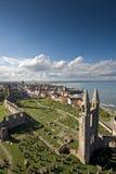 St Andrews van St beslist Toren Royalty-vrije Stock Foto's