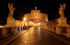 St.Angelo royalty-vrije stock foto's
