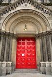 St Ann Church, Dublin, Ierland stock fotografie