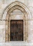 St Ann ` s kościół Zdjęcie Royalty Free