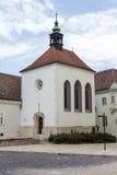 St Anna Chapel en Szekesfehervar Foto de archivo libre de regalías