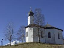 St Anna nahe Achenkirch Stockfotografie