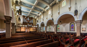 St. Anne's Church Royalty Free Stock Image