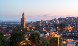 St. Anne's Church, Shandon, Cork Stock Image