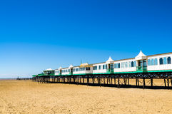 Free St Anne S Pier Royalty Free Stock Image - 42494726