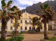 St Antao Capo Verde Fotografie Stock