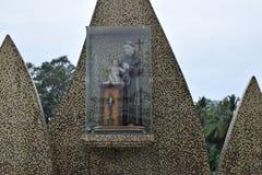 St Anthony Lizenzfreie Stockbilder