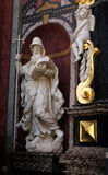 St Anthony det stort royaltyfria foton