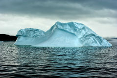 St Anthony Iceberg Stock Photos