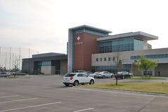 St Anthony ` s Northplex lekarz Bldg Zdjęcie Stock