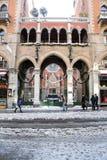 St Anthony van de Kerk van Padua Royalty-vrije Stock Foto's