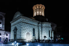 St Antonie kościół Obraz Stock