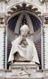 St Antoninus安东尼奥Pierozzi,佛罗伦萨的大主教 库存照片