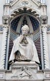 St Antoninus安东尼奥Pierozzi,佛罗伦萨的大主教 库存图片