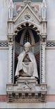 St Antoninus Antonio Pierozzi, ärkebiskopen av Florence royaltyfria bilder
