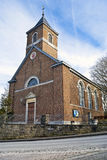 St Antonius Church em Rott - Alemanha Imagens de Stock