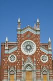 St. Antony Kerk royalty-vrije stock foto's