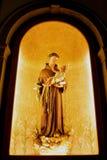 St. Antony, Palmanova, Italy Royalty Free Stock Photography