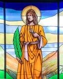 St Appolina fotografía de archivo libre de regalías