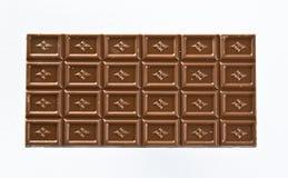stångchoklad Royaltyfri Fotografi