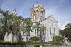 St Augustine Imagen de archivo libre de regalías